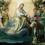 Day 31: God Alone – With, In and through Mary – 33 Days to Total Consecration