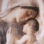 How Deeply Mary Loves Us!