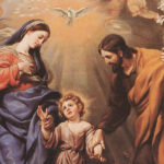 Day 5 Total Consecration to Jesus through Mary and St. Joseph!